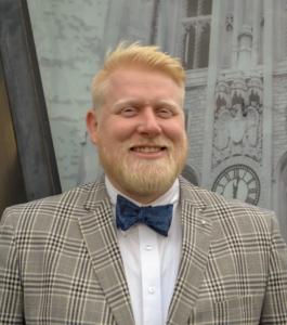 Jason Sickmeier